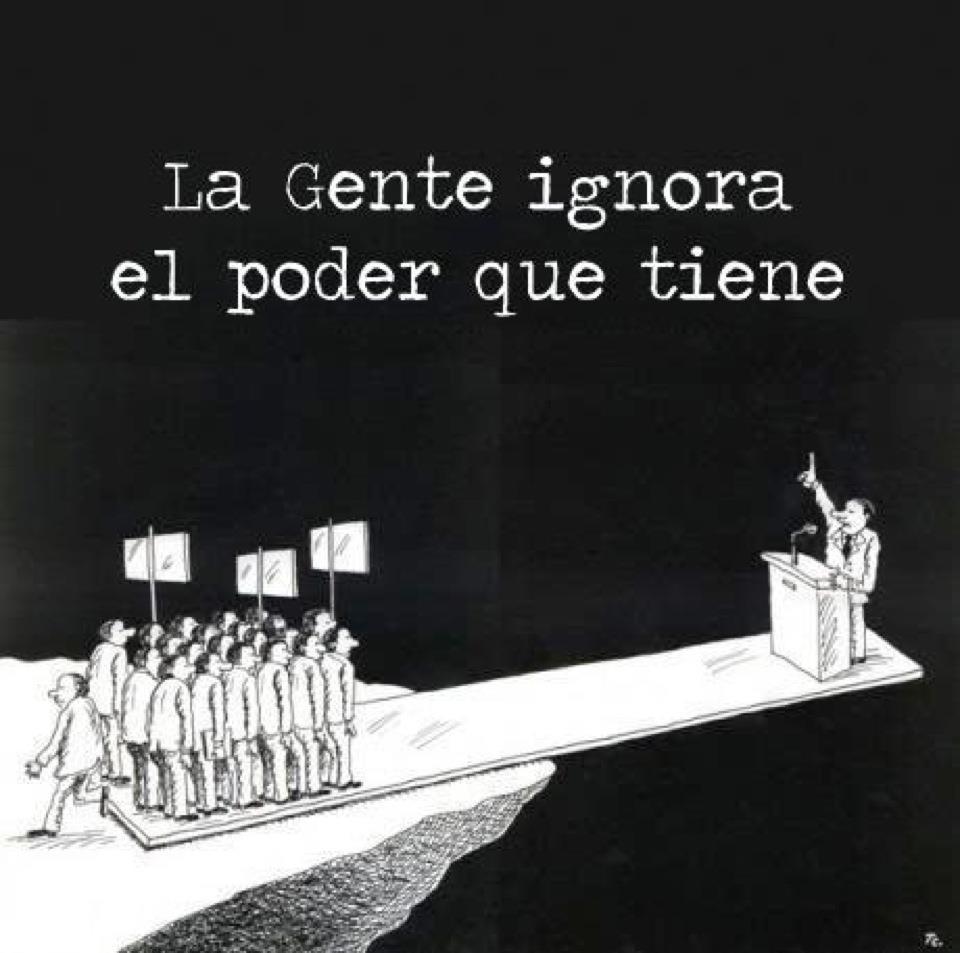 la+gente+ignora+el+poder+que+tiene